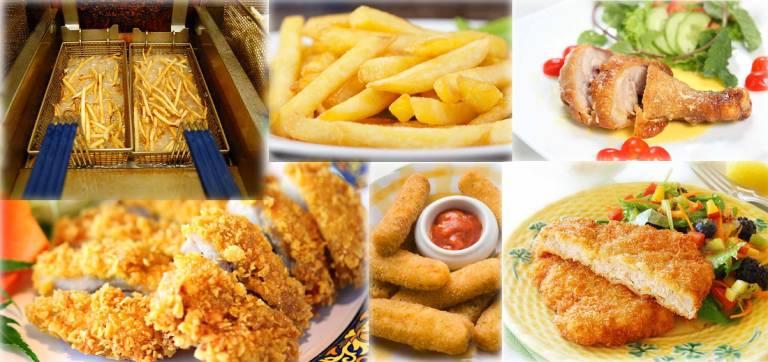 Trẻ bị rôm sảy kiêng ăn gì và nên ăn gì để mau khỏi bệnh?